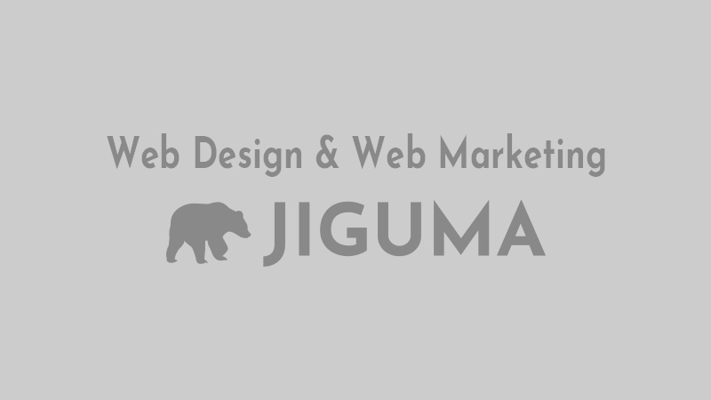 Web Creation & Web Marketing JIGUMA
